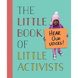 PenguinRandomHouse The Little Book of Little Activists