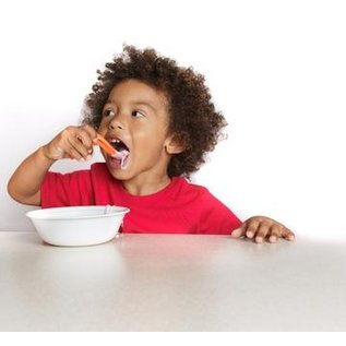 Kizingo Kizingo Right-Handed Toddler Spoon