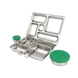 Planetbox PlanetBox Rover Stainless Steel Lunchbox