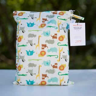 AMP Diapers AMP Mini Wet Bags