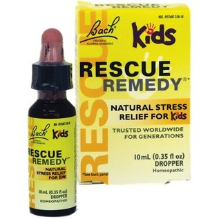 Bach Bach Rescue Remedy Kids