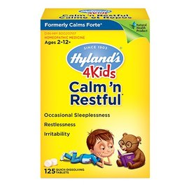 Hyland's Hyland's Calm 'n Restful 4 Kids
