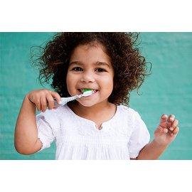 Baby Banana Elefriend Toddler Toothbrush