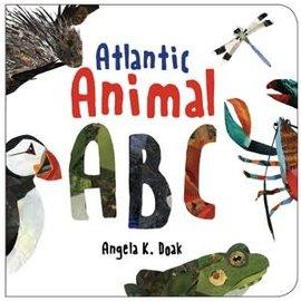 nimbus Atlantic Animal ABC Angela K. Doak