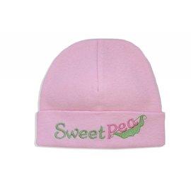 Itty Bitty Baby Itty Bitty Hat: Sweet Pea
