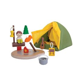 PlanToys Plan Toys Camping Set