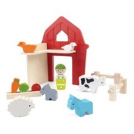 PlanToys Plan Toys Farm