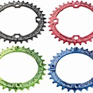 RaceFace Race Face Narrow Wide Chainring 104mm BCD