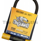 OnGuard 8010 Lean and Mean SD Bulldog U-Lock