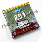 KMC Z51RB Rustbuster 5-8 Speed Chain