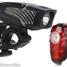 NiteRider Niterider Lumina Micro 250 & Solas 2 Watt Lightset