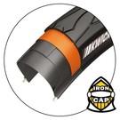"Kenda Kenda 26 X 1.5"" Kwick Roller Tire Iron Cap Protection"