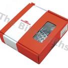 SunRace SunRace CSM90 11-32 9 Speed Cassette, Silver