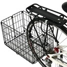 Axiom Gear Axiom Rear Folding Wire Basket