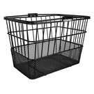 Sunlite Lift Off Front Mesh Bottom Basket