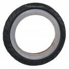 "Kenda Kenda K764 Tire 12"" X 2.125""  Slick  (Black/Gray)"