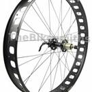 Sun Ringle Mulefut REAR 170mm Novatec Fat Bike Wheel