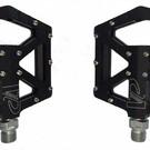 VP Components VP Components VP-001 Platform Pedals Black