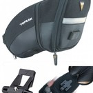 Topeak TC2252B Aero-Wedge Pack Medium w/Fixer-25 Black