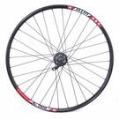 "WTB Speed Disc i19 26"" REAR Black Wheel Shimano Deore FH-M525A"