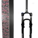 "RockShox RockShox XC 28 Mg TK 26"" 100mm TurnKey Lockout 1-1/8"" Theadless Bike Shock Fork"