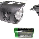 NiteRider Niterider Mako 150 Front Head Light (d)