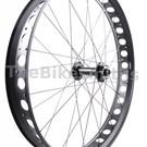 Alex Blizzerk PRO FRONT 150mm Origin8 FB-1100 Fat Bike Wheel
