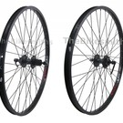 """Alex DM22 26"""" Wheel Set Shimano M475 Disc Hub DT Spokes"""