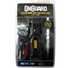 Onguard K-9 8116 Folding Plate Lock