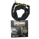 Onguard 8125 Mastiff Chain Lock Combo