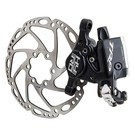 TRP TRP HY/RD CX Disc Brake Set Hydraulic/ Cable140mm Black