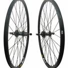 Mavic XM119 27.5 650b MTB Black Bike Disc Wheel Set/ Sram MTH 506 Hub 8 9 10 DT