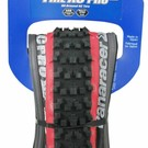 Panaracer Panaracer 26 X 2.1 Fire XC Pro K Folding  Black/Red Tire 620g Tubeless Ready
