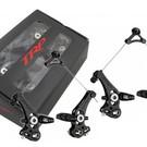 TRP TRP RevoX Alloy Front & Rear Black Bike Cantilever Brakes