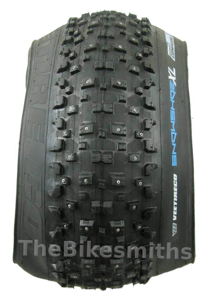 Vee Rubber Snowshoe Xl 4 8 Fat Bike Tire Thebikesmiths