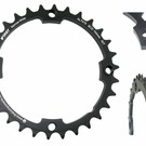 Cyclists' Choice First Components R-MH1 NW 104 bcd Chainring