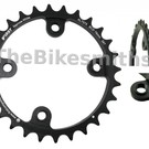 First Components First Components R-MXX NW Black Chainring