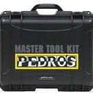 Pedro's Pedro's Masters Tool Kit 3.0