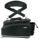 Topeak TT9643B DXP  Trunk Bag w/ Folding Panniers