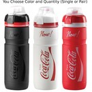 Elite Elite Coca-Cola Supercorsa 750ml Water Bottle