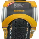 Continental Continental Race King ProTection 27.5 x 2.2 Black Bike Tire