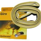Continental Continental Giro 700x22c Black/Skinwall Tubular Tire