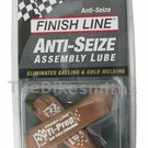 Finish Line Finish Line, Anti Seize Assembly Lubricant - 3 pack 6.5cc, Carded