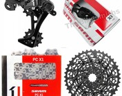Kits & Groupsets
