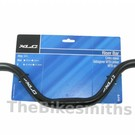 "XLC Riser Handlebar 4""  25.4mm Clamp"