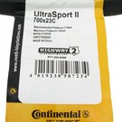 Continental Continental Ultra Sport II WIRE Bead Tire