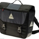 Axiom Gear Axiom RackBook Pannier Black Small 13L/800ci