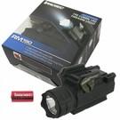 Nebo Tools Nebo iPROTEC RM190 Rail Mount Firearm Light