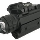Nebo Tools Nebo iPROTEC RM190LSR Rail Mount Firearm Light & Laser
