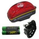 NiteRider Niterider 5080 Cherrybomb 35 Tail Light